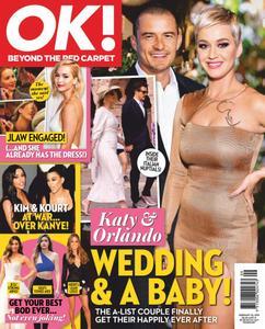 OK! Magazine Australia - February 25, 2019