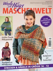Woolly Hugs Maschenwelt - Nr.2 2020
