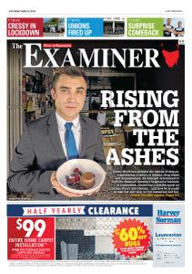 The Examiner - June 29, 2019