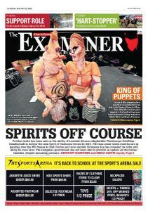 The Examiner - January 9, 2020