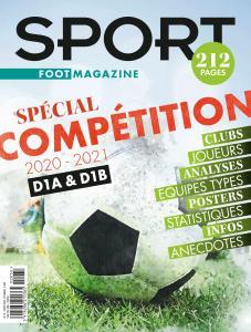 Sport Foot Magazine - 5 Août 2020