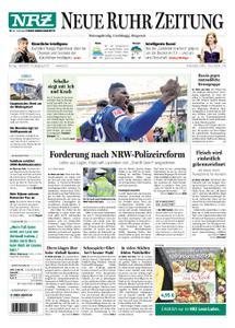 NRZ Neue Ruhr Zeitung Essen-Postausgabe - 01. April 2019