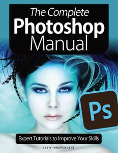 The Complete Photoshop Manual – January 2021