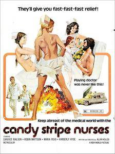 Candy Stripe Nurses (1974) directed by Alan Holleb