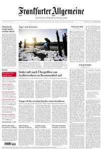 Frankfurter Allgemeine Zeitung F.A.Z. - 04. Januar 2019