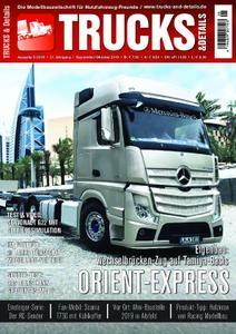 Trucks & Details – Juli 2019