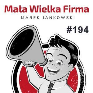 «Podcast - #03 Mała Wielka Firma: Budowanie marki osobistej na YouTube» by Marek Jankowski
