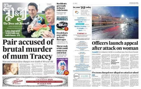 The Press and Journal Moray – November 28, 2019