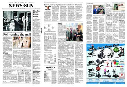 Lake County News-Sun – November 28, 2019