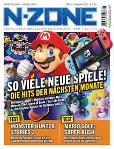 N-Zone – 21 Juli 2021