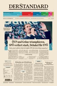 Der Standard – 30. September 2019
