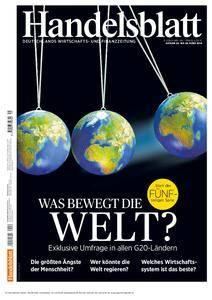 Handelsblatt - 24. März 2016