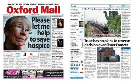 Oxford Mail – June 06, 2018