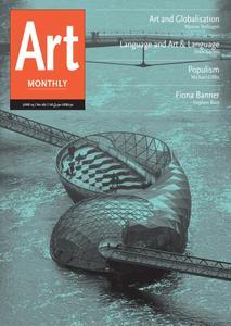 Art Monthly - June 2005   No 287