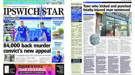 Ipswich Star – September 14, 2020
