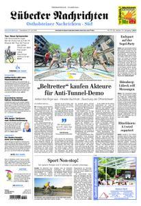 Lübecker Nachrichten Ostholstein Süd - 27. Juli 2019