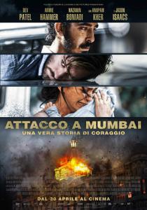 Attacco A Mumbai - Una Vera Storia Di Coraggio / Hotel Mumbai (2018)