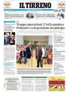 Il Tirreno Livorno - 6 Giugno 2019