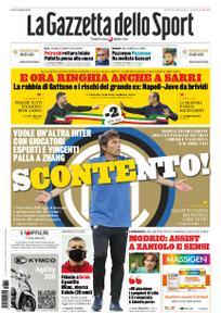 La Gazzetta dello Sport Roma – 15 giugno 2020