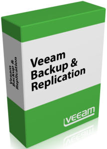 Veeam Backup and Replication 9