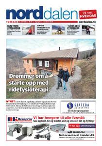 Norddalen – 22. mai 2020