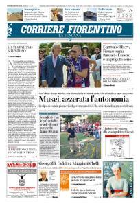 Corriere Fiorentino La Toscana – 22 agosto 2019