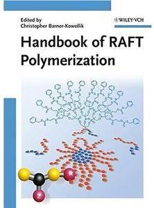 Handbook of RAFT Polymerization [Repost]