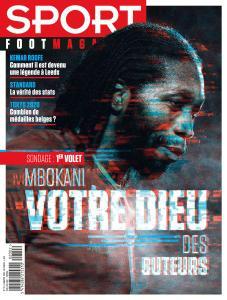 Sport Foot Magazine - 8 Janvier 2020