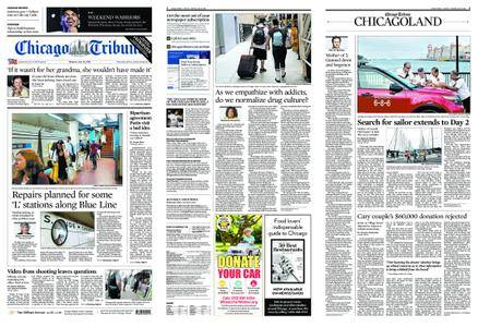 Chicago Tribune – July 23, 2018