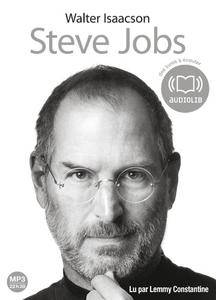 "Walter Isaacson, ""Steve Jobs"""