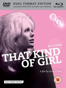 That Kind of Girl (1963) + Extras