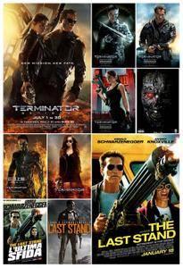 Movie Posters 21 Century Part 42