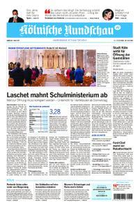 Kölnische Rundschau Wipperfürth/Lindlar – 02. Mai 2020