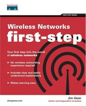 Wireless Networks First-Step (First-Step Series)