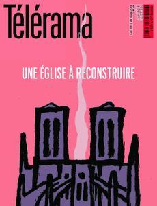 Télérama Magazine - 27 avril 2019
