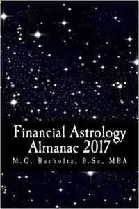 Financial Astrology Almanac 2017