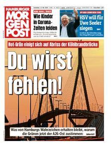 Hamburger Morgenpost – 23. Mai 2020