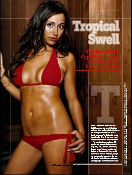 FHM Magazine May 2006 US Version -YYePG