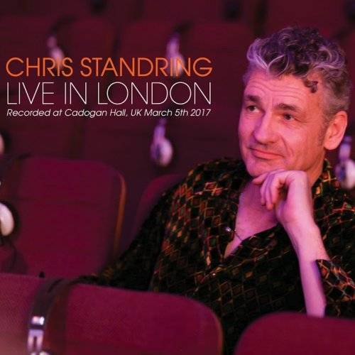 Chris Standring - Live in London (2017)