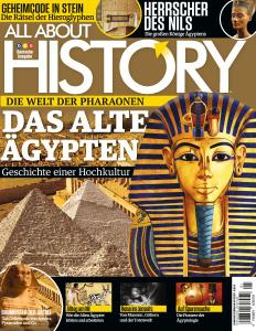 All About History German Edition - Januar-Februar 2020