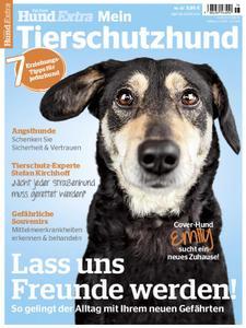 Partner Hund Extra – April 2019