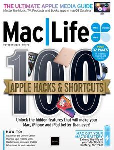 MacLife UK - October 2020