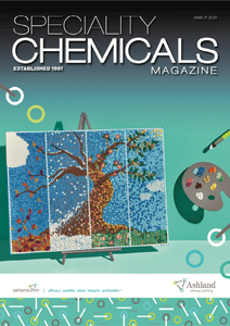 Speciality Chemicals Magazine - March 2020