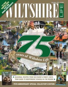 Wiltshire Life – October 2021