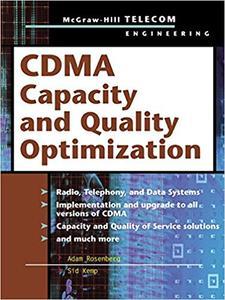 CDMA Capacity and Quality Optimization