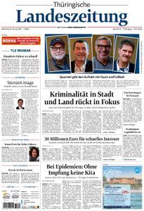 Thüringische Landeszeitung – 20. Februar 2019