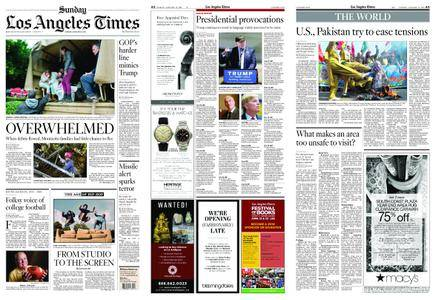 Los Angeles Times – January 14, 2018