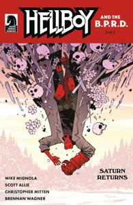 Hellboy and the B P R D-Saturn Returns 03 of 03 2019 digital Son of Ultron