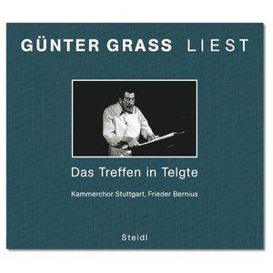 Günter Grass - Das Treffen in Telgte