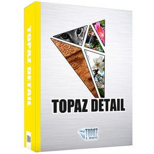 Topaz Detail 3.2.0 DC 22.11.2016